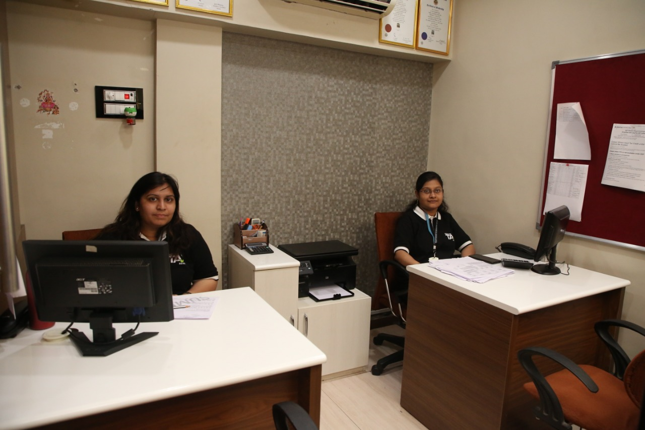 R  M  Hasnani's Office | Income Tax Consultant in Vasai